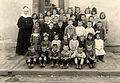 Wasselonne école catholique 1925.jpg