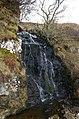 Waterfall - Eas Chealaboist - geograph.org.uk - 382570.jpg