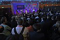 Web Summit 2017 - Forum Day 2 DG1 5666 (38230259112).jpg