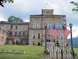 Webster County, West Virginia U.S. county in West Virginia
