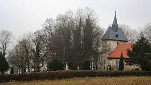 Kalefeld - Weissenwasserkirche