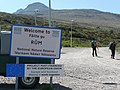 Welcome to Rum - geograph.org.uk - 1001988.jpg