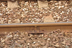 Welding on the railway on the sea wall at Teignmouth (0175).jpg