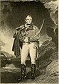 Wellington, soldier and statesman, and the revival of the military power of England (1904) (14776752641).jpg
