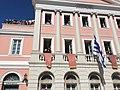 Wereld erfgoedlijst, Corfu Stad Griekenland.jpg