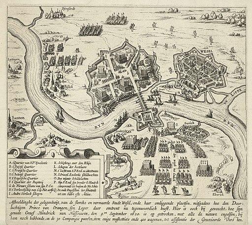 Wesel 1620