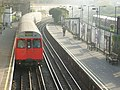West Brompton, District Line 2007.jpg