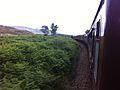 West Coast Highland Steam Train (6631365057).jpg