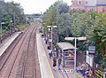 West Hampstead Station, North London Line geograph-4066323-by-Ben-Brooksbank.jpg