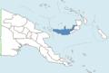 West New Britain Province Papua Niugini locator.png