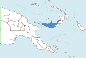 West New Britain Province Papua Niugini locator.png