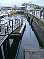 West Pier, Sutton Harbour - geograph.org.uk - 270125.jpg