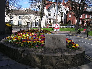 Westoe - Westoe Village