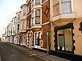 Weymouth - Gloucestershire Street - geograph.org.uk - 1467786.jpg
