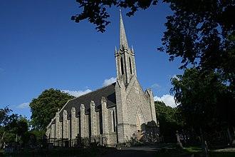 Whitechurch, County Dublin - Whitechurch (Church of Ireland) Parish Church (1827)