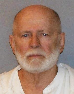 Whitey Bulger - Mugshot taken after arrest, 2011
