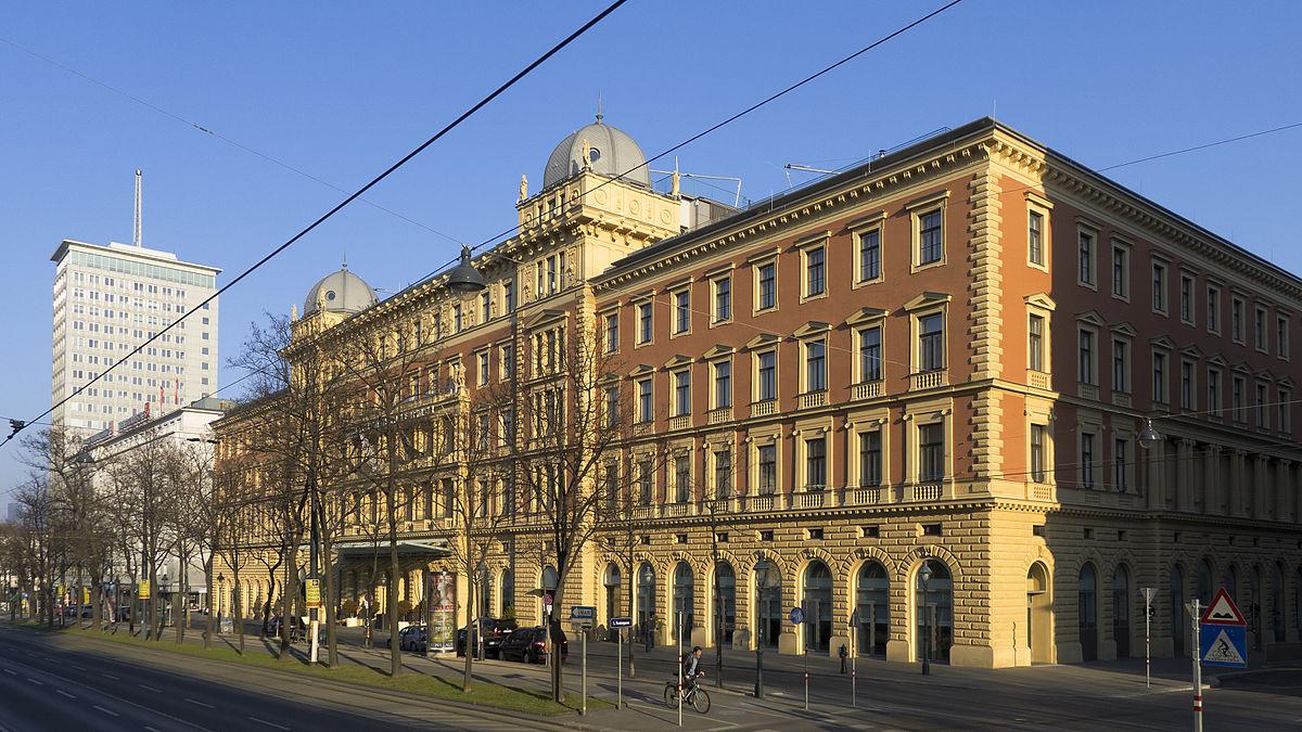 Kempinski Hotel Wien