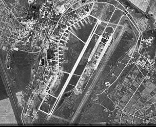 Vozdvizhenka (air base)