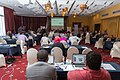 WikiArabiaConf day01 egypt 2017 metwally (40).jpg