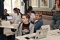 WikiGap 2020, Prague, photos from U.S. Embassy Prague - 48.jpg