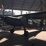 Wiki Loves Art --- Musée Royal de l'Armée et de l'Histoire Militaire, Hall de l'air 12.jpg