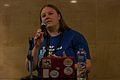 Wikimania 2009 - Phoebe Ayers.jpg