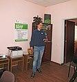 Wikimarathon 2019 in Chuhuiv by Nadiya Li 2019-02-02 08.jpg