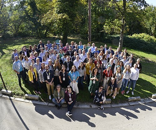 Wikimedia CEE Meeting 2019 participants