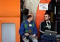 Wikimedia Conference Berlin - Developer meeting (7759).jpg