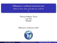 Wikisource technical infrastructure, what we have done and what we could do 2.pdf