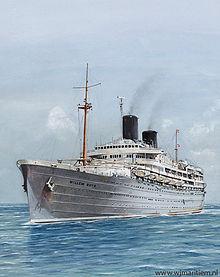 Kreuzfahrtschiff celebrity millennium deck