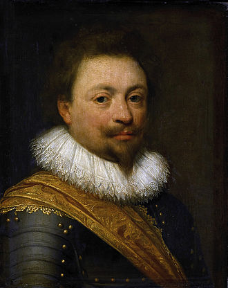 William of Nassau-Hilchenbach - William of Nassau -Siegen, Count of Nassau in Hilchenbach