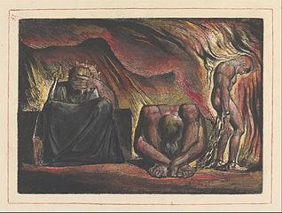Jerusalem, Plate 51