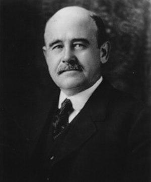 William B. McKinley - Image: William Brown Mc Kinley