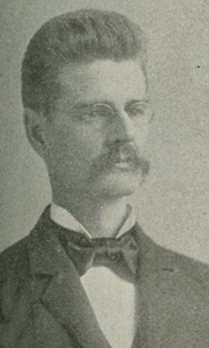 William E. Andrews - Image: William E. Andrews