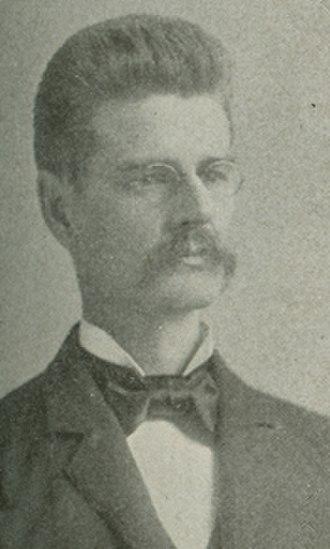 William E. Andrews - Image: William E. Andrews
