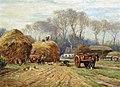 William Kay Blacklock - Bringing Home the Hay.jpg