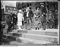 William Lyon Mackenzie King, Stanley Baldwin and the Duke of Kent at Toronto City Hall (50539846493).jpg