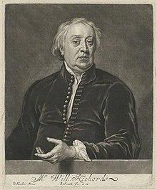 Richards william
