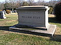 William Ryan Gravesite December 2013.jpg