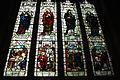 Windows from inside St Giles' Church, Wrexham.jpg