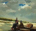 Winslow Homer - Cloud Shadows.jpg