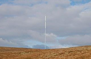 Winter Hill transmitting station