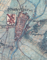 Winterthur Gygerkarte 1664.png