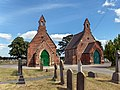 Winterton Cemetery - geograph.org.uk - 201964.jpg