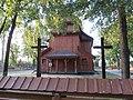 Witoroż-church-19MVBRYM.jpg