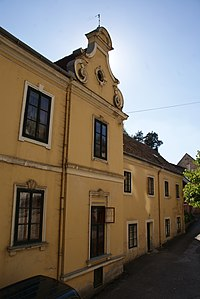 Wohnhaus Schlossstraße 33, Raabs an der Thaya.jpg