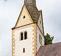 Wolfsberg Aichberg Filialkirche hl Bartholomaeus spaetgot Architekturdekor 26082015 7024.jpg