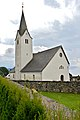 Wolfsberg Prebl Filialkirche hl Martin 03092014 101.jpg