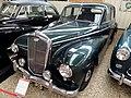 Wolseley Six Eighty 1950-53 (13519267995).jpg